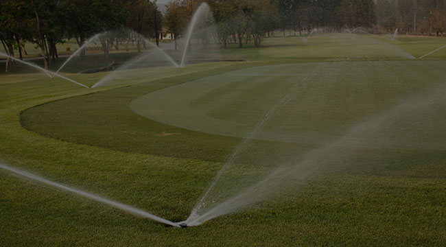 Baton Rouge Irrigation