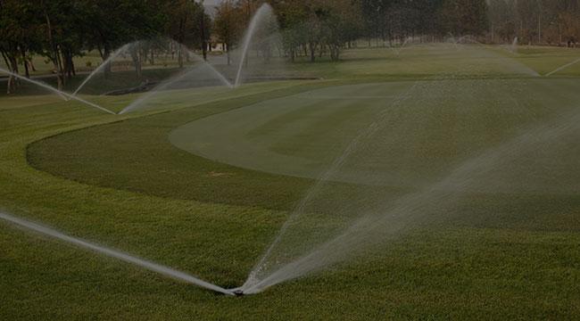 Baton Rouge Irrigation