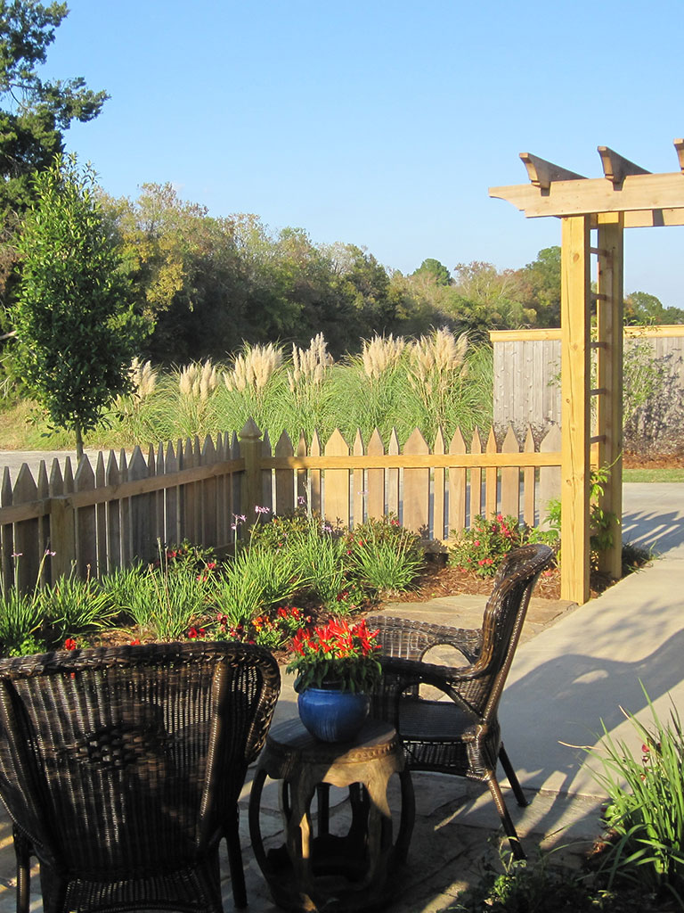 Landscape Design And Lawn Care In Baton