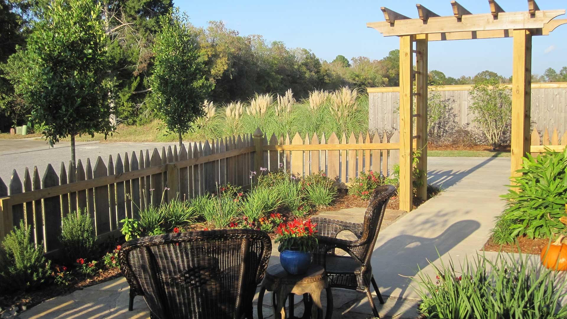 Southern Landscapes Landscape Contractor, Landscape Design and Lawn Care slide 2